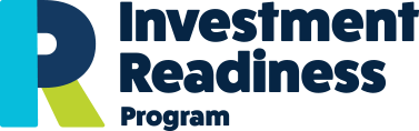 Infestment Readiness Program logo