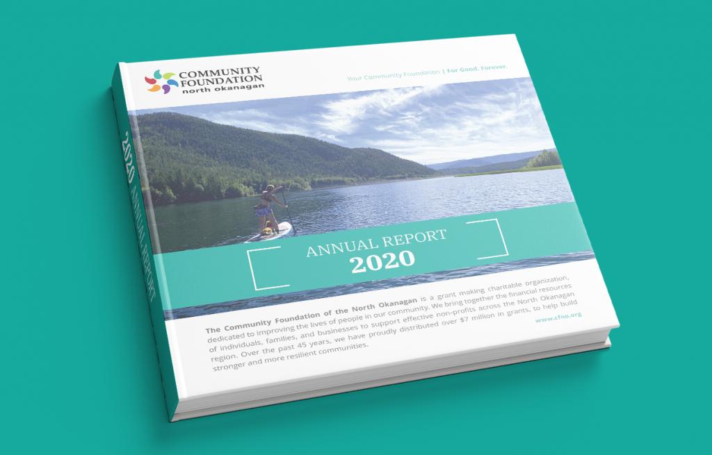 CFNO Annual Report 2020