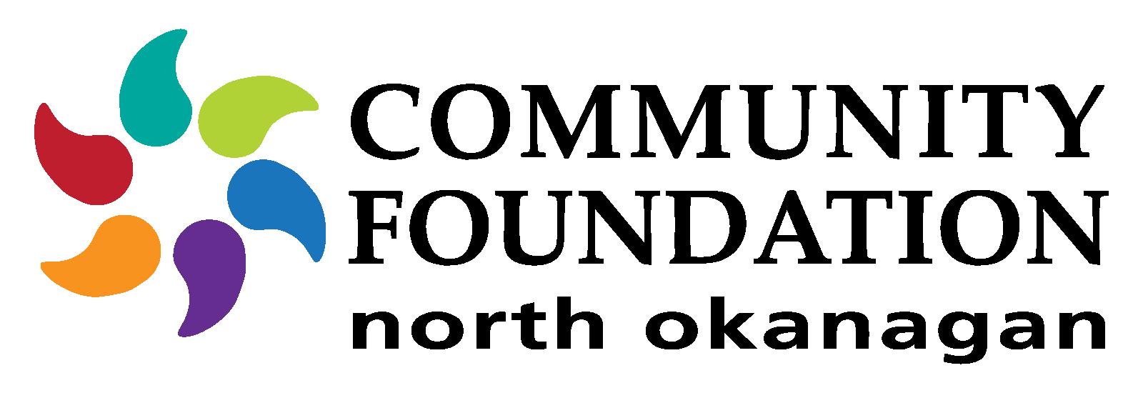 Community Foundation North Okanagan logo