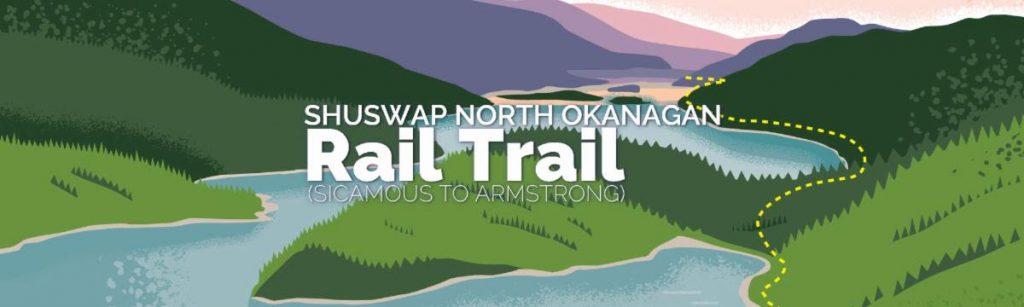 Shuswap North Okanagan Rail Trail