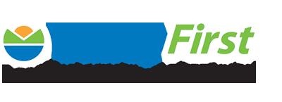 Valley First Logo